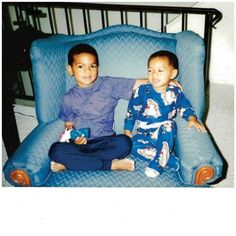 """Chance The Rapper Joins His Brother Taylor Bennett On """"Broad Shoulders"""""""