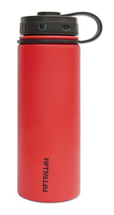 FIFTY/FIFTY Vacuum-Insulated Bottle-18oz ** Find out more about the great product at the image link.