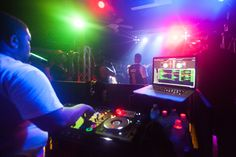 Empire Entertainment #Toronto #djs can perform well in a any specific wedding party or special event. Their #wedding #dj services are better compared to other dj company. More Detail: http://www.empireentertainment.ca/reception-dj-services/.