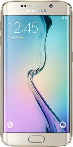 Samsung Galaxy S6 Edge - Diseño al límite ¡Esta pantalla se sale!