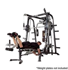 Best home gym and smith machines for home use images smith