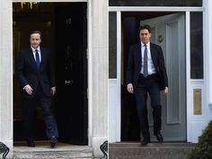 Labour will pick your pocket says PM. Or take us back to 1970s says BoJo. Just 37 days to go.. http://ind.pn/1NCxzjm