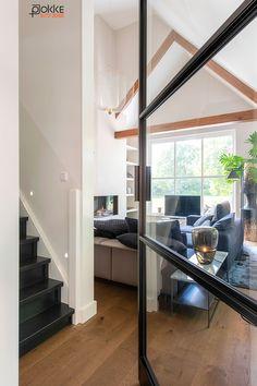 Maatwerk deuren/ stahl Türen Doors, Modern, Frames, Furniture, Design, Home Decor, Lush, Trendy Tree, Decoration Home