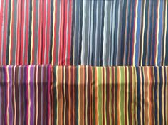 Hot sales fabric with fashion print stripe pattern from colorfultextile