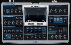 4 Tune free VST plugin synthesizer for Windows.http://www.vstplanet.com/News/2015/noizefield-releases-free-VST-synth-4-Tune.htm