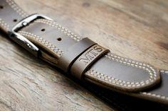 15 Best men's belts images | Leather belts, Belt, Leather men