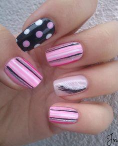 Najlepsi noktii #nail #nails #nailart