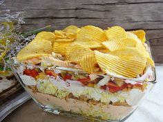 Camembert Cheese, Salad Recipes, Catering, Salads, Food, Impreza, Modern Kitchens, Recipes, Kitchens