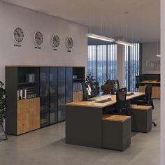 3d Visualization, Conference Room, Divider, Interior, Table, Furniture, Home Decor, Decoration Home, Indoor