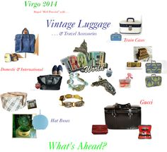 Virgo 2014 Stayed Well Traveled with. . .