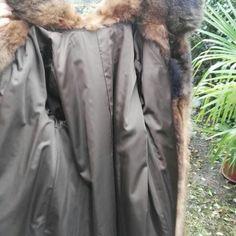 Pelliccia Vintage Opossum Arzignano - PayShop Privati PayShop Privati Presto, Opossum, Fur Coat, Vintage, Fashion, Moda, Fashion Styles, Fur Coats, Fashion Illustrations