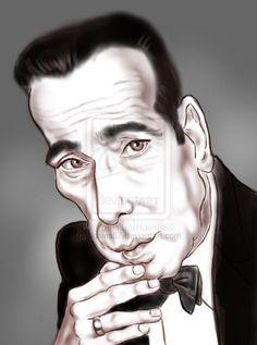 Mr. Bogart by ~adavis57 on deviantART