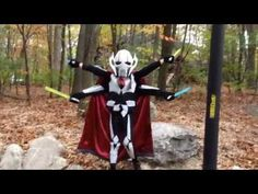 DIY General Grievous Costume. Check out all our other Star Wars costumes on our blog & DIY General Grievous Costume. Check out all our other Star Wars ...