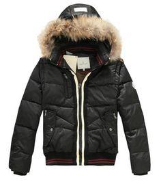 moncler mantel