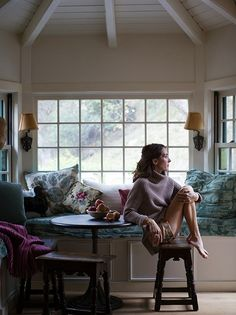 House Crush: Ruthie Sommers's So-Cal Ranch