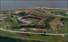 10 Fun Things to Do in Gulf Shores with Kids: Explore Fort Morgan
