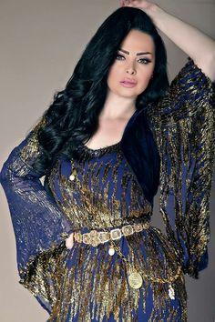 Dress kurdish