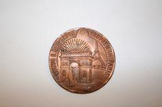 Premade Victory Medal, Germany - Europeana 1914-1918 CC-BY-SA