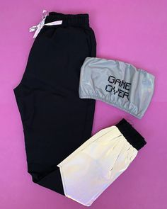 Bad Girl Outfits, Neon Outfits, Teenage Girl Outfits, Teen Fashion Outfits, Basic Outfits, Stage Outfits, Teenager Outfits, Girly Outfits, Cute Fashion