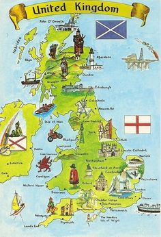 Kids Map Of England.117 Best England Art Images In 2019 Art Drawings Urban Landscape