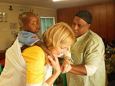 Volunteer Abroad South Africa http://www.abroaderview.org