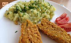 cocka_sekana Bon Appetit, Mashed Potatoes, Cooking, Ethnic Recipes, Whipped Potatoes, Kitchen, Smash Potatoes, Brewing, Cuisine