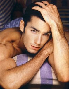 Aaron Diaz - Definitely my Javier