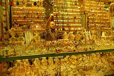 Image detail for -grand bazaar in istanbul what should we make of the so called gold for ...