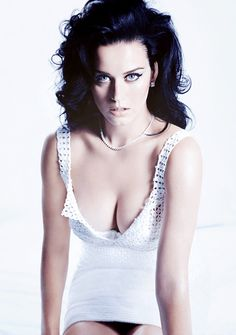 Katy Perry by Mario Sorrenti (W Magazine)