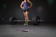 If you're reading this post expecting some tips for your power clean, please…