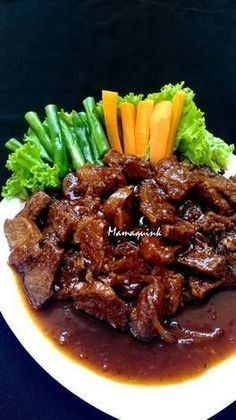 Food Discover Meat Steak - Dissert And Food Healthy Meat Recipes Seafood Recipes Asian Recipes Beef Recipes Cooking Recipes Drink Recipes Seafood Meals Donut Recipes Cooking Ideas Steak Recipes, Seafood Recipes, Chicken Recipes, Cooking Recipes, Drink Recipes, Seafood Meals, Donut Recipes, Cooking Ideas, Mie Goreng