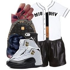 Untitled #200, created by mb-misfit on Polyvore