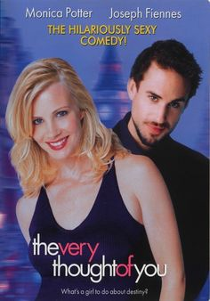 """The best romantic comedy EVER, and it's British."" -- British rom-com set in London, starring Monica Potter, Joseph Fiennes, Rufus Sewel, Tom Hollander, and Ray Winstone"