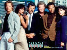 Denver, 'Miami Vice' - America anni '80