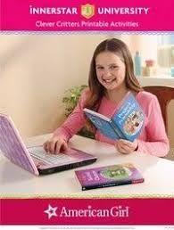 Innerstar University American Girl Online Games For Girls