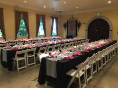 Kate Spade Themed Bridal Shower at Windmill Ridge Winery Moms 50th Birthday, Birthday Bash, Winery Bridal Showers, Windmill, Kate Spade, Table Decorations, Home Decor, Dinner, Centerpieces