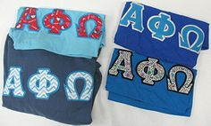 Something Greek Alpha Phi Omega Closeout