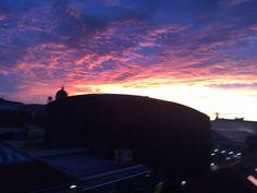 morning glory Celestial, Sunset, World, Outdoor, The World, Outdoors, Sunsets, Outdoor Games, Outdoor Living