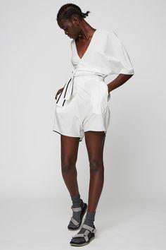 Zambesi Workroom Ltd. Explorer, Runway Fashion, White Shorts, Collections, Rompers, Stuff To Buy, Dresses, Women, Life