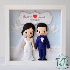 Sezon ślubny w pełni! felt newlyweds picture frame #pamiątkaślubu #recznierobione #nazamowienie #mlodapara #prezentslubny #titikreatywnaprzestrzen #handmade #handmadelove #filc #dekoracjezfilcu #weddinggift #weddingframe #savethedate #feltpicture #feltcraft #feltart #fieltro #felt #etsyshop #feltportraits #newlyweds #feltwedding #newlywedsgift #ramkaślubna #portretzfilcu #filcowyportret #filcowyobrazek | SnapWidget