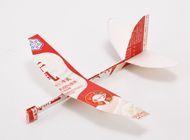 紙飛行機|牛乳パックで作ろう|雪印メグミルク株式会社