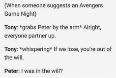 Awww do cuuute Avengers Memes, Marvel Memes, Marvel Dc Comics, Marvel Avengers, Fandoms, Dc Movies, Marvel Funny, Spider Verse, Disney Marvel