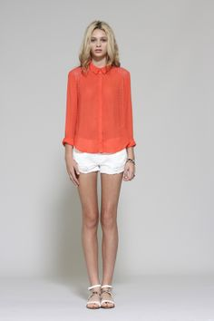 Gentle Fawn Capone top