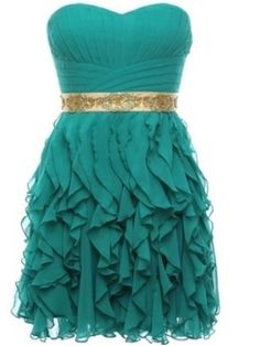super cute dress #middleschooldance