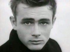 "James Dean........WHAT A BEAUTIFUL PICTURE OF ""JAMES DEAN."".....LOVE THIS…"