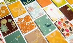 New Leaf Paper Retail Products