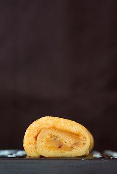 Sabores de Canela: Torta de Azeitão