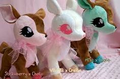 Image result for choco strawberry plush