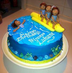 Cake Bakeries In Barbados