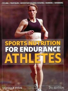 $14.93-$21.95 Baby Sports Nutrition for Endurance Athletes - Endurance athletes regularly push their bodies to the limits with strenuous training regimens that demand smart nutrition. This book provides sound nutritional guidelines to boost athletic performance in triathlon, cycling, swimming, distance running, cross-country skiing, mountain biking, cyclo-cross, and adventure racing. First, Moni ...